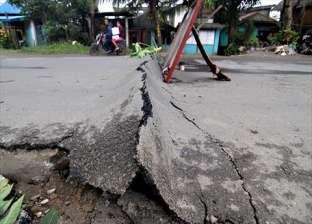 السلطات الصينية تخشى سقوط 100 قتيل بعد زلزال سيتشوان