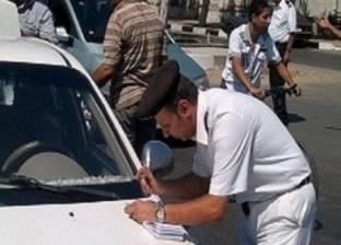 """""""مرور القاهرة"""" تعلن مواعيد إغلاق كوبري عباس لإجراء أعمال الصيانة"""