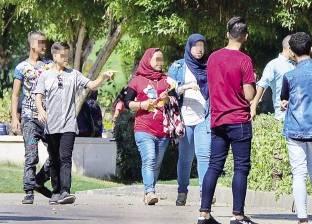 """""""بصمة"""" تتوقف عن العمل لمكافحة التحرش في العيد بعد مضايقات لمتطوعاتها"""