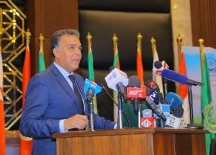 وزير النقل: 2.8 مليار دولار حجم التبادل التجاري بين مصر والصين في 2018