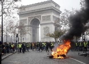 رئيس منتدى أئمة فرنسا: اليمين المتطرف يسعى لاستغلال الاحتجاجات