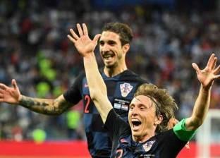 خيبة أمل.. هزيمة الـ الأرجنتين أمام كرواتيا بثلاثية