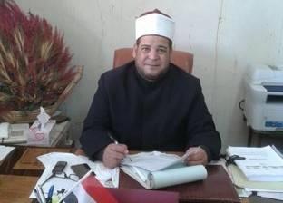 """""""الحث على ترشيد استهلاك الكهرباء"""" في خطب الجمعة بمساجد بورسعيد"""