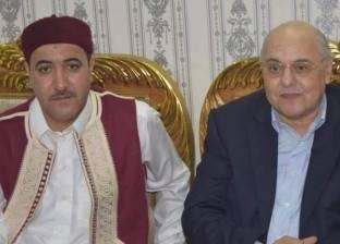 """موسى مصطفى يكلف """"الهواري"""" بمنصب أمين عام """"الغد"""" في الإسكندرية"""