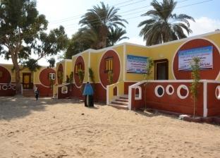«تحيا مصر»: وفرنا سكناً لـ250 ألف مواطن فى المناطق العشوائية