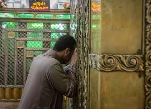 """""""عاشوراء"""" يجدد صراع الصلاة في مساجد آل البيت بين """"السلفية والأزهر"""""""