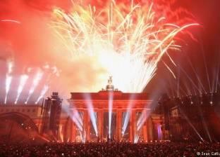 """""""موقع ألماني"""": الألعاب النارية في رأس السنة تلوث الهواء بآلاف الجسيمات"""