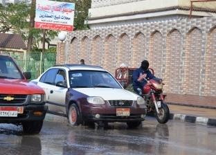 """""""الأرصاد"""": طقس اليوم مائل للبرودة على الشمال.. والصغرى بالقاهرة 9"""
