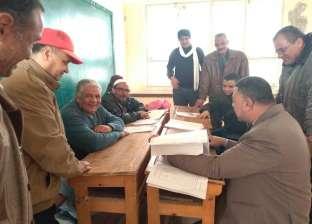 انتهاء أعمال الامتحانات الأزهرية للفصل الدراسي الأول بشمال سيناء
