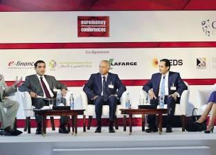"""مدير عام مؤتمر """"يورومني"""": الحكومة المصرية اتخذت إجراءات جيدة في الوقت الراهن"""