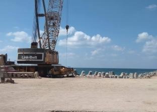"إغلاق ""شاطئ جليم"" يُغضب الأهالي.. ومسؤول: سنقيم مشروع بـ20 مليون جنيه"