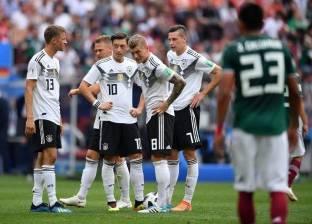 بعد خروج ألمانيا.. هل تصدق توقعات سيمبسون لنهائي كأس العالم؟