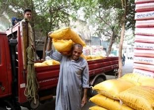 تُجار الغلال رداً على المزارعين: «بنروح لحد بيوتكم.. وسعر الأردب معروف»