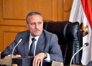 """الترقب يسود الإسماعيلية بعد استقالة المحافظ.. وتوقعات بتكليف""""عصام"""" بأعمال""""عثمان"""""""