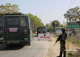 مقتل 12 جنديا إثر انفجار عبوة ناسفة في كشمير الهندية