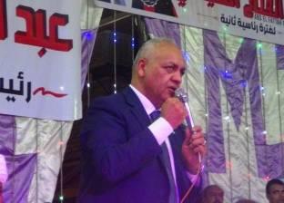 """مصطفى بكري: اللواء حسن عبد الرحمن توقع """"أحداث 25 يناير"""""""