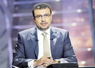 """عمرو الليثي: انطلاق خدمة إخبارية جديدة على قناة """"النهار"""" 6 أكتوبر"""