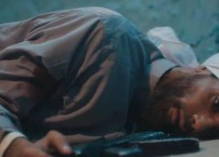 أطفال شريف إدريس يبكون بعد مقتله فى «نسر الصعيد» ومحمد رمضان على «تويتر»: بابا عايش ماقتلتوش يا ولاد