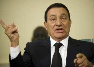 عاجل.. وفاة الرئيس الأسبق محمد حسني مبارك