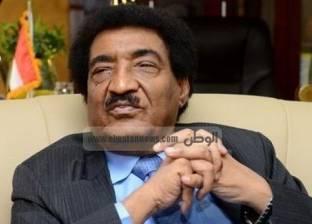 عبدالحليم: وزير العدل السوداني يلتقي نظيره المصري والنائب العام في القاهرة