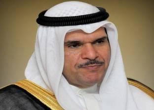 وزير الدولة الكويتى لشئون الشباب يؤكد أهمية دعم العمل الشبابى العربى المشترك