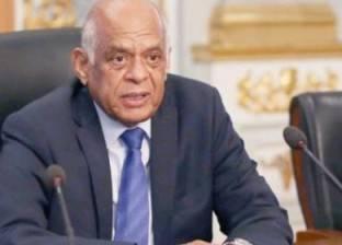 """رئيس البرلمان يشيد بـ""""الأستوديو التفاعلي"""" في الإذاعة المصرية"""
