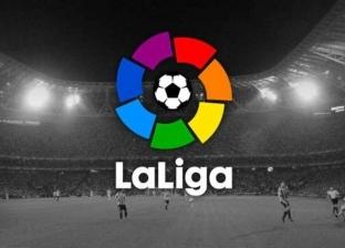 صفحة الدوري الإسباني تهنيء الأهلي بالصعود إلى نهائي دوري أبطال أفريقي