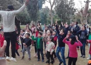 """""""متحف الطفل"""" ينظم أنشطة ترفيهية لزواره الصغار احتفالا بعيد الميلاد"""