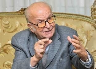 د. حمدى السيد: «100 مليون صحة» ستساعد على وضع سياسة صحية سليمة تساهم فى نجاح مشروع «التأمين الصحى الشامل»