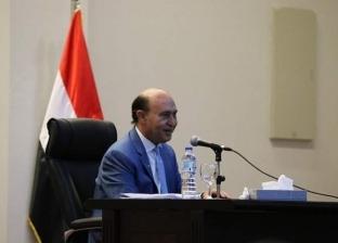 مهاب مميش: توقيع مذكرة تفاهم لتموين السفن بالغاز المسال
