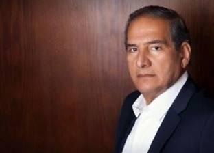 """بدوي دسوقي عن اجتماع """"تنفيذي الجيزة"""": اتسم بسوء التنظيم"""