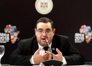 محسن عادل: مصر ثاني أعلى دولة في معدل الاستثمار بالشرق الأوسط