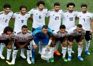 بث مباشر.. مشاهدة مباراة مصر والنيجر في تصفيات أمم إفريقيا