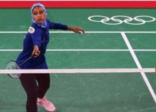 «رويترز»: لاعبة مصرية حققت إنجازا لم يتابعه أحد في أولمبياد طوكيو 2020