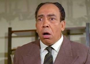 """الملك فاروق يدخل إسماعيل ياسين مستشفى المجانين.. بسبب """"سقطة"""""""