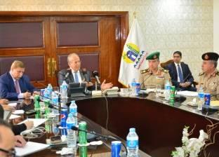 """""""الشريف"""" يعلن عن إنشاء المجلس الأعلى لاختبار وتدريب القيادات المحلية"""