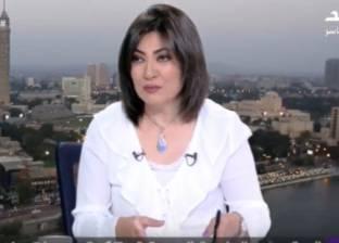 """عزة مصطفى مشيدة بجهود الأجهزة الأمنية: """"إحنا بنعيد ونصيف وهما بيحمونا"""""""