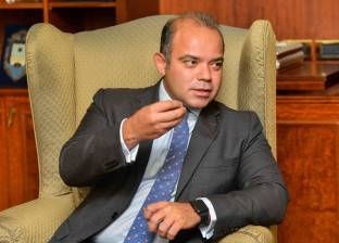 رئيس البورصة يعرض تجربة إصلاح الاقتصاد المصري على 19 مؤسسة مالية دولية