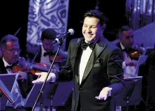 """هاني شاكر : المقارنة بين """" أوكا وأورتيجا """" و""""حمو بيكا"""" ظالمة .. وأرفض صوت محمد رمضان لكنه يغني """"قانوني"""""""