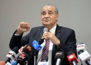 """وزير التموين لـ""""الوطن"""": بدء إضافة المواليد للبطاقات أول أغسطس"""