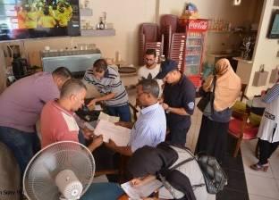 محافظ الشرقية: تكثيف حملات التموين ومراقبة المجازر خلال العيد