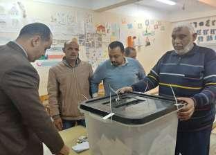 عاجل| إغلاق صناديق الاقتراع بالداخل في ثاني أيام الاستفتاء على الدستور