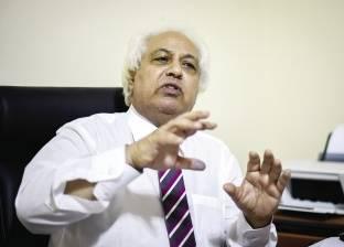 «غطاس»: إلغاء وزارة «الشئون البرلمانية» المَخرج لتلافى الأزمات بين النواب والحكومة