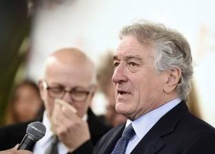 بالصور| لماذا ظهر روبرت دي نيرو أطول من آل باتشينو؟