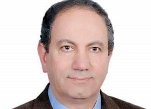 منح الدكتور طارق الديسطي عضوية شرفية بجمعية أمريكا الشمالية للأشعة