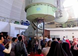 معهد الفلك يكتشف نجمين جديدين