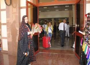 إنهاء الاستعدادات الخاصة لاستقبال رحلات الصيف بمطار مرسى مطروح الدولي