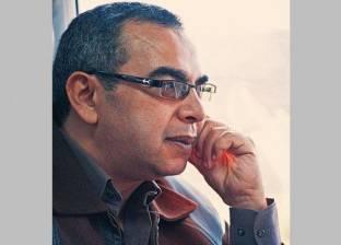 """إبراهيم عيسى يتحدث عن روايات أحمد خالد توفيق في """"لدي أقول أخرى"""""""