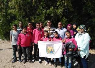 مدارس التربية الخاصة بجنوب سيناء تشارك بالبطولة الإقليمية لألعاب القوى