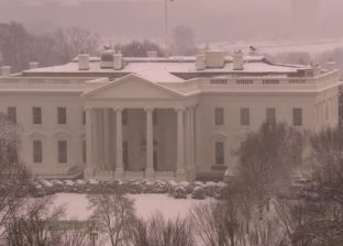 بالصور| عاصفة ثلجية تضرب أمريكا.. إلغاء 2141 رحلة جوية وتوقف القطارات
